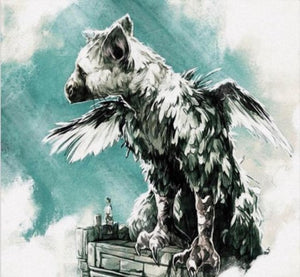 The Last Guardian (LP), Takeshi Furukawa