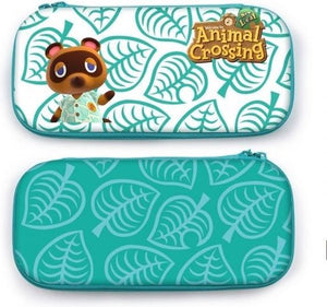 Animal Crossing Switch Case - Nintendo Switch Case - Protection, Play&GO