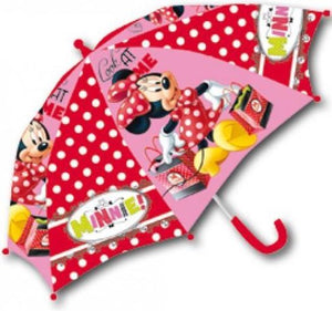 Disney Minnie Mouse kinder paraplu, Disney
