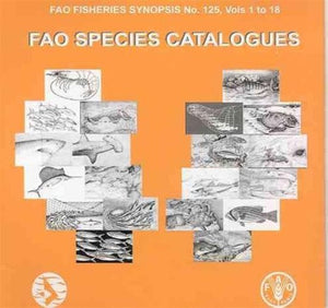 Fao Species Catalogues, Four seasons