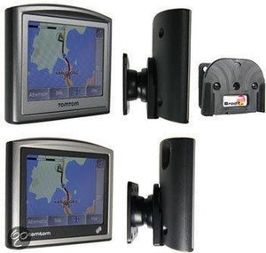 Brodit draaibare montage plaat v. TomTom One (New Edition), Brodit
