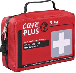 Care Plus Kit First Aid Emerg, Care Plus