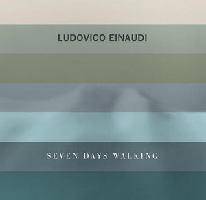 Seven Days Walking (Limited Edition), Ludovico Einaudi
