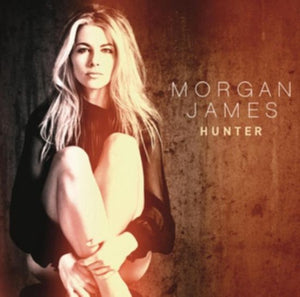Hunter, Morgan James