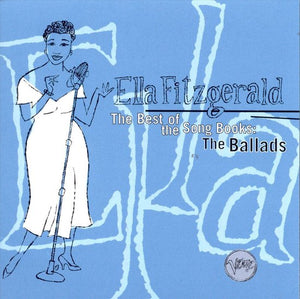 Best Of The Songbooks: The Collection, Ella Fitzgerald