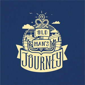 Old Man'S Journey, Scntfc