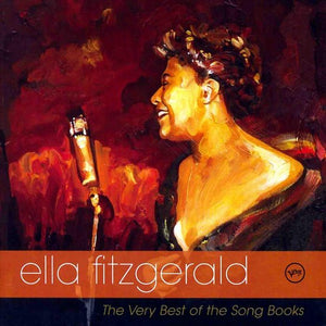 The Very Best Of The Songbooks: Gol, Ella Fitzgerald