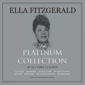 Platinum Collection (Coloured Vinyl), Ella Fitzgerald