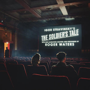 The Soldier's Tale - Narrated by Roger Waters, Roger Waters