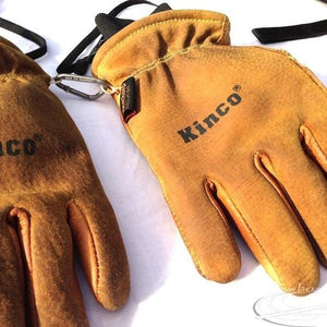 Kinco wintersport handschoenen S, Kinco