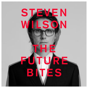 THE FUTURE BITES (CD), Steven Wilson