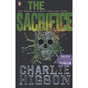 The Sacrifice (The Enemy Book 4), Charles Higson