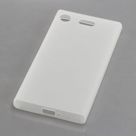 TPU Case voor Sony Xperia XZ1 Compact, OTB