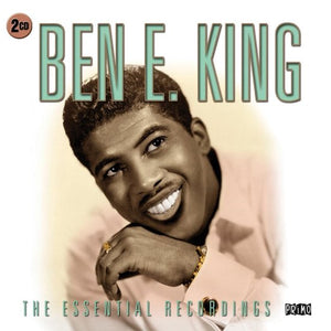 The Essential Recordings, Ben E. King