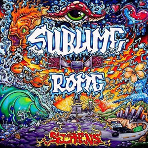 Sirens, Sublime With Rome