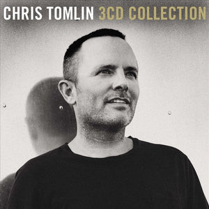 3Cd Collection (3Cd), Chris Tomlin