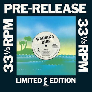 Wareika Dub 180Gr+Download), Rico