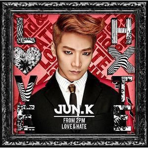 Love & Hate, Jun. K