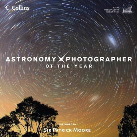 Astronomy Photographer of the Year, Royal Observatory Greenwich