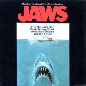 Jaws (Ost) (180Gr+Download), John Williams