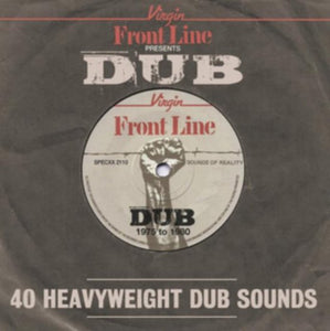 Frontline Presents Dub, Various