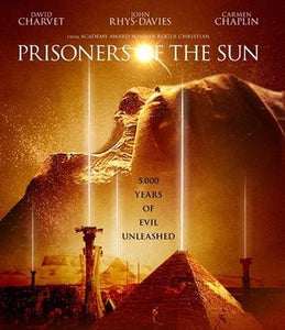 Prisoners Of The Sun, Merkloos