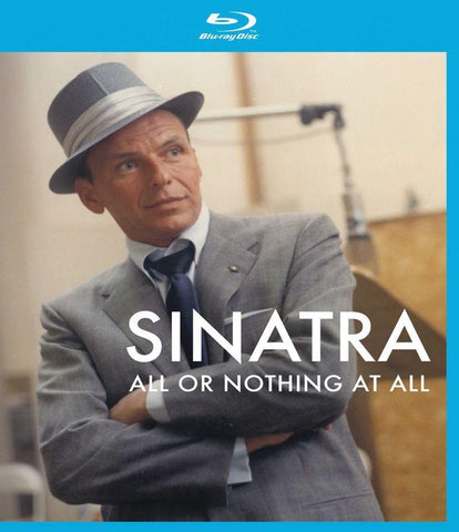 Frank Sinatra - All Or Nothing At All, Sinatra, Frank