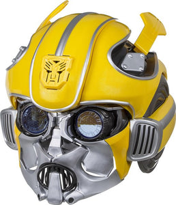 Transformers Studio Series Bumblebee Showcase Helm, Transformers