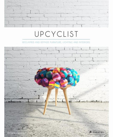 Upcyclist, Antonia Edwards