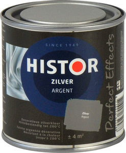 Histor Perfect Effects Zilver, Histor