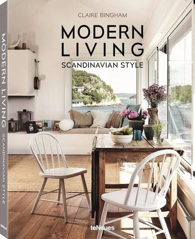 Modern Living, Claire Bingham