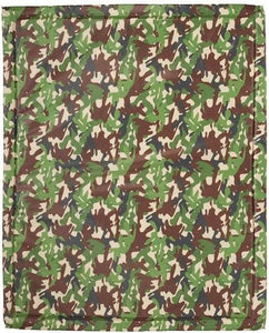 Jollein - Boxdek 77x96cm Jungle, Jollein