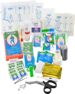 Care Plus First Aid Kit Mountain, Care Plus