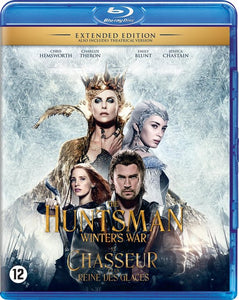 The Huntsman : Winter's War (Blu-ray), Merkloos