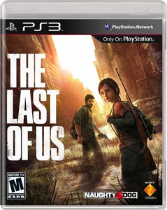 Sony The Last of Us, Sony