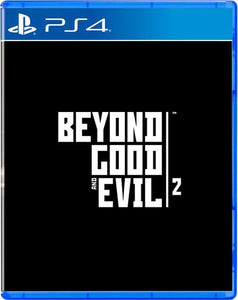 Beyond Good and Evil 2 - PS4, Ubisoft