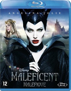 Maleficent (Blu-ray), Movie
