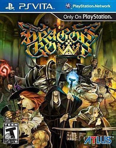 Dragon'S Crown #, Atlus