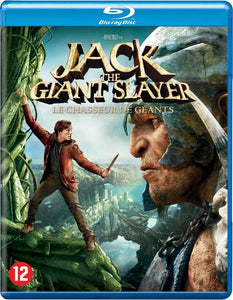 Jack The Giant Slayer (Blu-ray), Movie