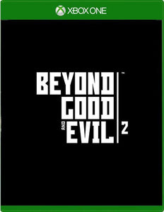 Beyond Good and Evil 2 - Xbox One, Ubisoft
