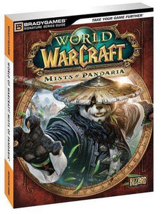 Bradygames: World of Warcraft Mists of Pandaria Signature Series Guide, Dk