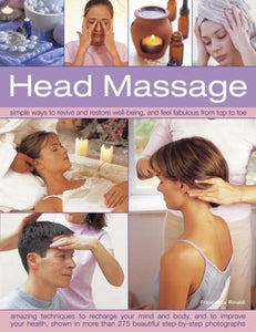 Head Massage, Francesca Rinaldi