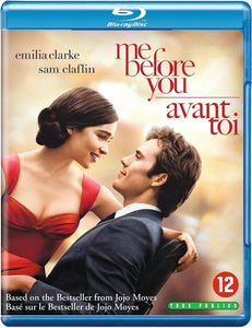 Me Before You (Blu-ray), Movie