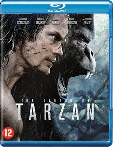 The Legend of Tarzan (Blu-ray), Eci B.V. (Inzake New Book Uitg)