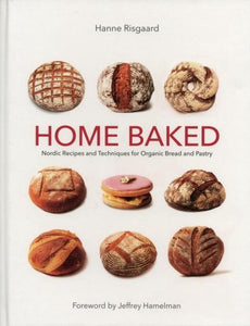 Home Baked, Hanne Risgaard
