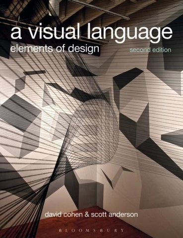 A Visual Language, David Cohen