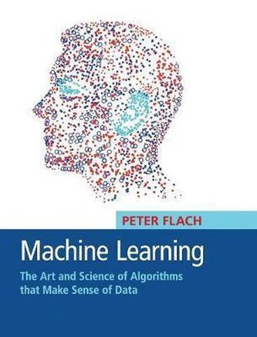 Machine Learning, Peter Flach