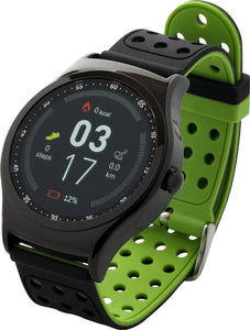 Denver - SW-450 - Bluetooth smartwatch met heartrate sensor, Denver