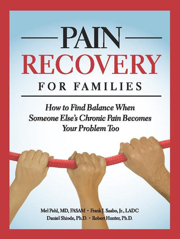 Pain Recovery for Families, Mel Pohl