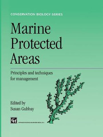 Marine Protected Areas, Springer